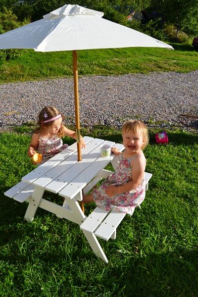 Berömda Stranden, lek och barnmöbel   Helenas Hem DQ-05