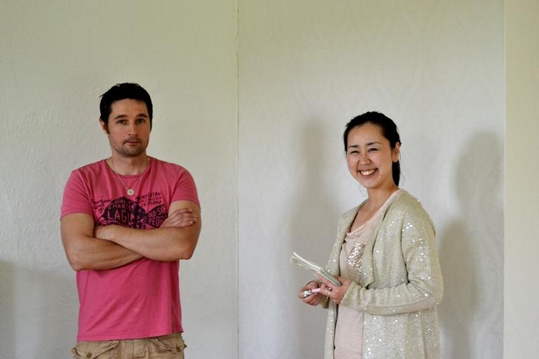 Jocke och Yoko