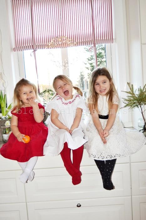 Våra älskade ungar! :)