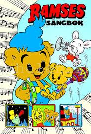 Bamses sångbok