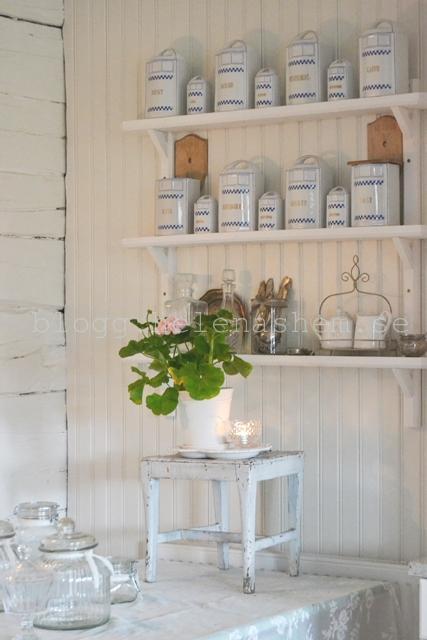 Bilder från vårt kök