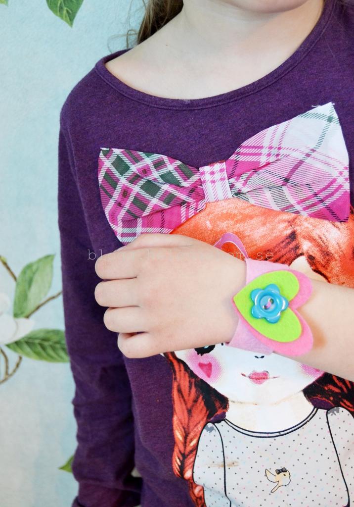 Bettys armband