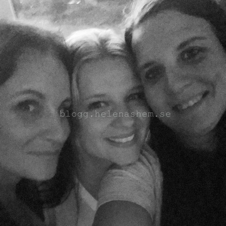 Jag, Johanna & Jenny