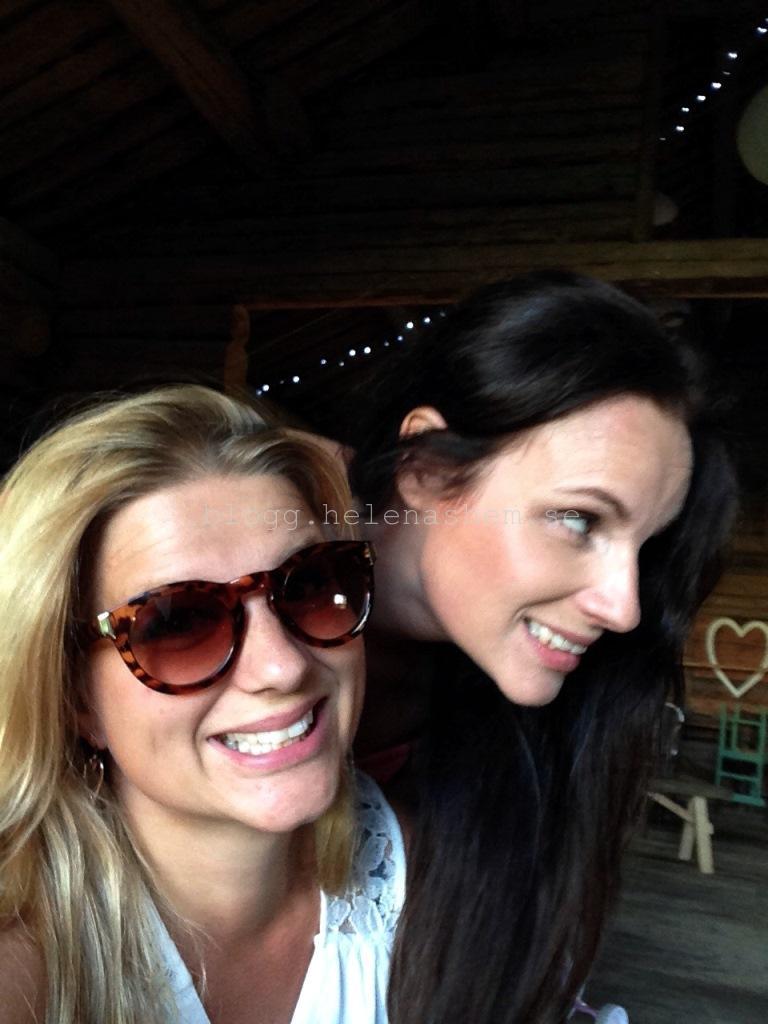 Johanna & jag