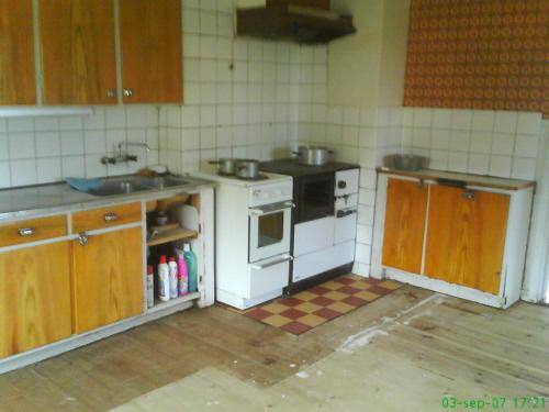 Renovera Kok Bilder : Renovering; fore och efter bilder po kok och matrum!  Helenas Hem